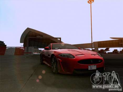 Realistic Graphics HD 3.0 für GTA San Andreas fünften Screenshot