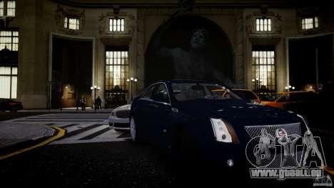 ENBSeries specially for Skrilex für GTA 4 sechsten Screenshot