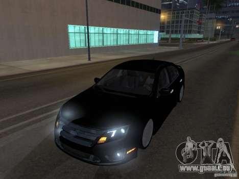 Ford Fusion für GTA San Andreas