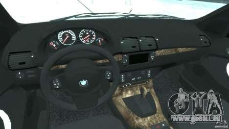 BMW X5 E53 v1.3 für GTA 4 rechte Ansicht