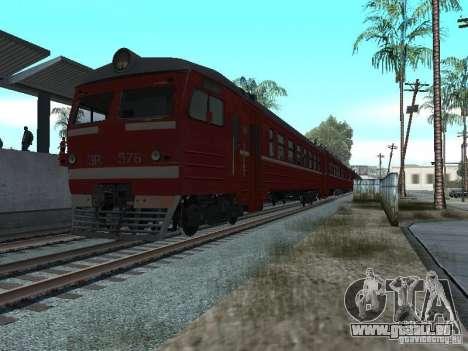 Er9m-576 für GTA San Andreas