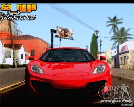 SA_NGGE ENBSeries pour GTA San Andreas