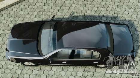 Lincoln Town Car 2006 v1.0 pour GTA 4 est un droit