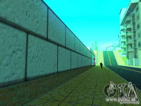 Nouvelle boutique de texture SupaSave pour GTA San Andreas cinquième écran