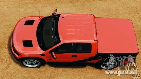 Ford F-150 SVT Raptor für GTA 4 rechte Ansicht