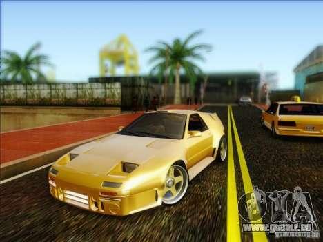 Diablo-Seven pour GTA San Andreas