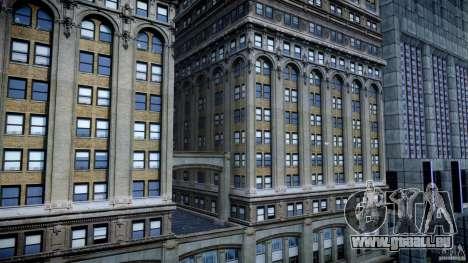 TRIColore ENBSeries Final für GTA 4 zwölften Screenshot