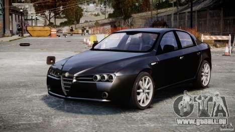 Alfa Romeo 159 Li v2 für GTA 4 rechte Ansicht