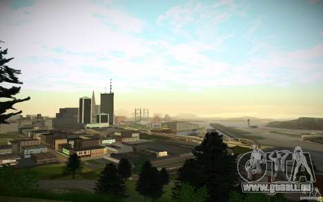 Timecyc für GTA San Andreas her Screenshot