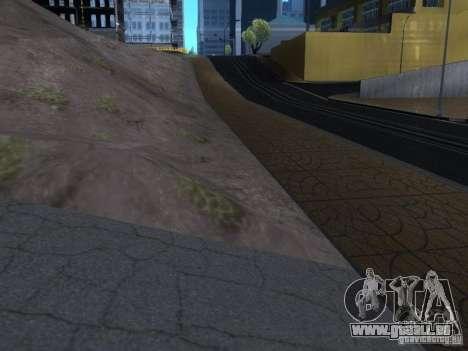 ENBSeries de Rinzler pour GTA San Andreas dixième écran