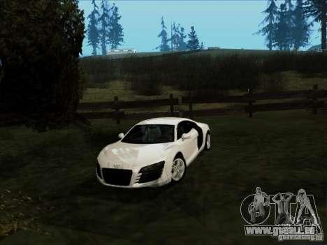 ENBSeries für GTA San Andreas zehnten Screenshot