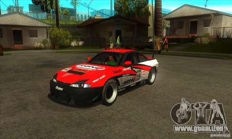 Nissan Silvia S14 GT pour GTA San Andreas