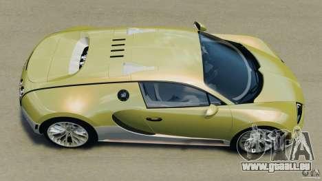 Bugatti Veyron 16.4 Super Sport 2011 v1.0 [EPM] pour GTA 4 est un droit