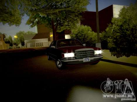 IG ENBSeries for low PC für GTA San Andreas her Screenshot