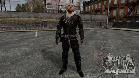 Geralt von Riva v7 für GTA 4
