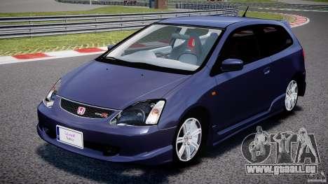 Honda Civic Type-R pour GTA 4