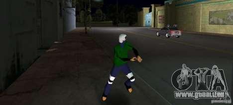 Gangnam Style für GTA Vice City Screenshot her