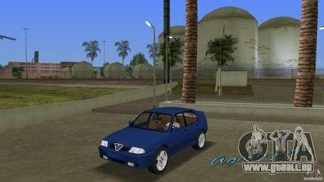 Alfa Romeo 156 pour GTA Vice City