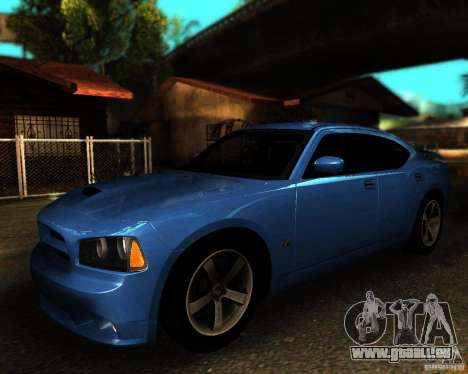 ENB For medium PC pour GTA San Andreas