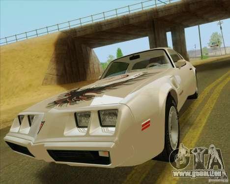 New Playable ENB Series für GTA San Andreas siebten Screenshot