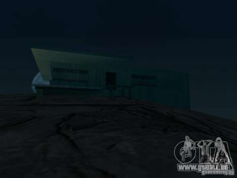 Das Geheimnis der tropischen Inseln für GTA San Andreas zehnten Screenshot