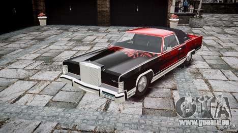Lincoln Continental Town Coupe v1.0 1979 [EPM] pour GTA 4