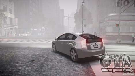 Mega Graphics pour GTA 4