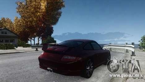 Porsche GT3 997 für GTA 4