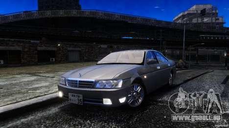 Nissan Laurel GC35 pour GTA 4