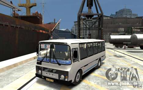 GROOVE-4234 v2. 0 für GTA 4