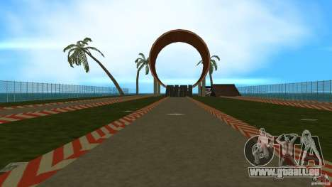 Bobeckas Park für GTA Vice City fünften Screenshot