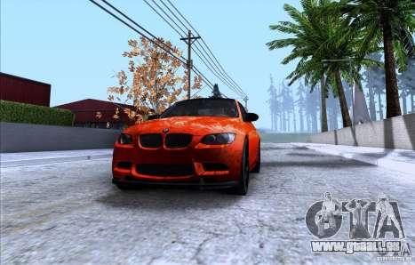 HQ Realistic World pour GTA San Andreas huitième écran