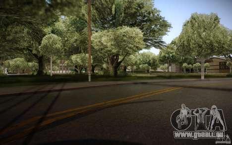 New Graphic by musha v2.0 pour GTA San Andreas cinquième écran