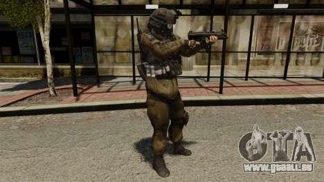 Phoenix Paratroopers für GTA 4 weiter Screenshot