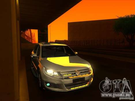 ENBSeries by Fallen für GTA San Andreas her Screenshot
