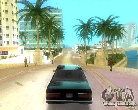 Vice City Real palms v1.1 Corrected für GTA Vice City zweiten Screenshot