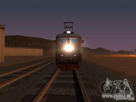 Chs200 009 pour GTA San Andreas vue de droite