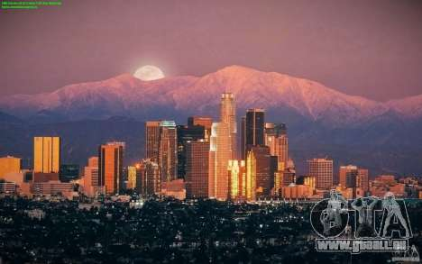 Loadscreen USA pour GTA San Andreas troisième écran