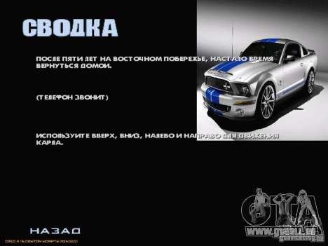 Boot-Screen und Menü-Welt Mischin-v2 für GTA San Andreas neunten Screenshot