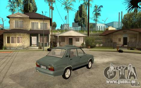 Dacia 1310 L Custom-RK für GTA San Andreas rechten Ansicht