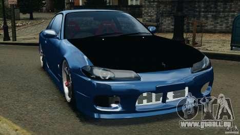 Nissan Silvia S15 JDM für GTA 4
