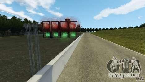 Beginner Course v1.0 für GTA 4 Sekunden Bildschirm