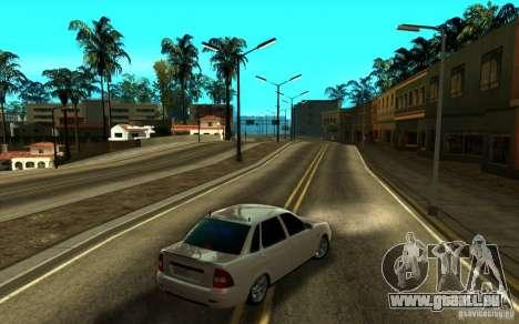 ENB SA: MP für mittelgroße laptops für GTA San Andreas her Screenshot