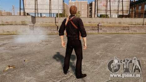 Ryan Reynolds (Nick Walker) für GTA 4 dritte Screenshot