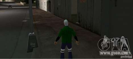 Gangnam Style für GTA Vice City dritte Screenshot