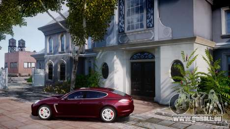 ENB Series Realistic V0.82 Modified pour GTA 4