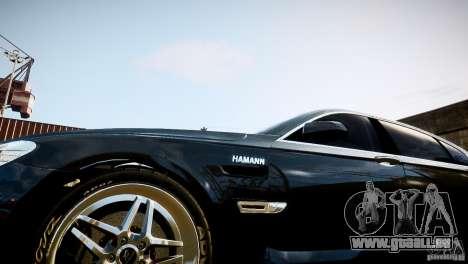 BMW 750Li (F02) Hamann 2010 v2.0 für GTA 4 linke Ansicht