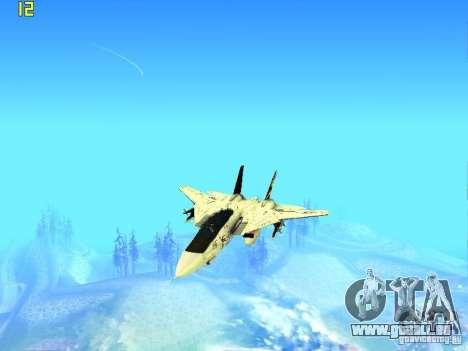 Le nouveau graphique par jeka_raper pour GTA San Andreas cinquième écran