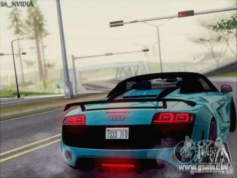 SA_Nvidia Beta für GTA San Andreas sechsten Screenshot