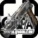 Grand Pack d'armes pour GTA San Andreas cinquième écran